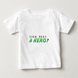 Hero Baby Tshirt