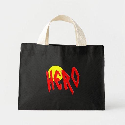 Hero Canvas Bag