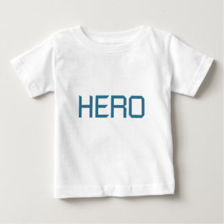 Hero (blue edition) baby T-Shirt