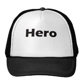 Hero Cap