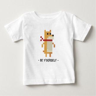Hero Dog Baby Fine Jersey T-Shirt