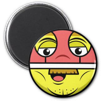 Hero Face Magnet