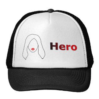 Hero - Female Cap