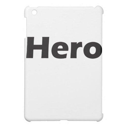 Hero iPad Mini Cases