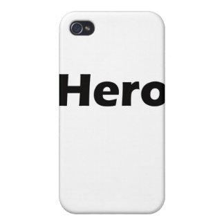 Hero iPhone 4 Case