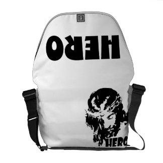 Hero Messenger Courier Bag