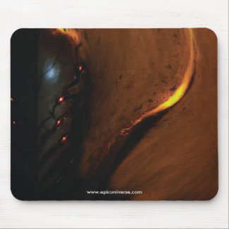 'Hero' Mousepad