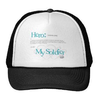 Hero: My Soldier Hats