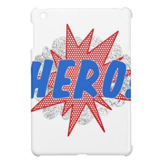 Hero star design cover for the iPad mini