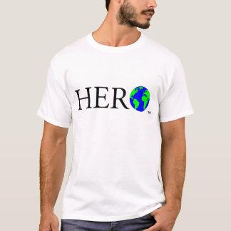 HERO t-shirt, large logo T-Shirt