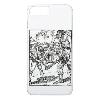 Hero vs Ogre iPhone 7 Plus Case