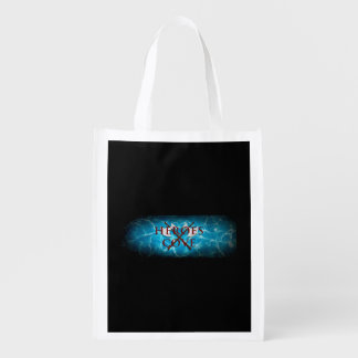 Heroes Cove Reusable Shopping Bag
