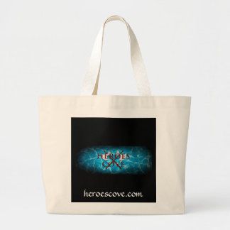 Heroes Cove Tote Bag