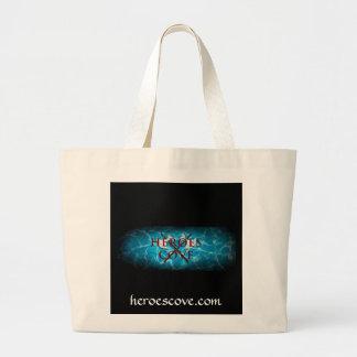Heroes Cove Tote Bag