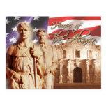 Heroes of the Alamo, San Antonio, Texas