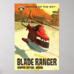 Heroes Of The Sky - Blade Ranger