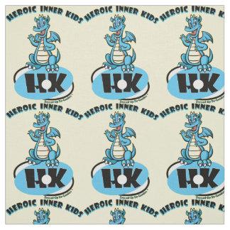 Heroic Inner Kids Fabric