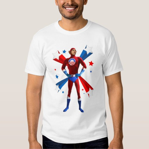 Heroic Stance Shirts
