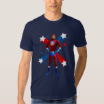 Heroic Stance T Shirt
