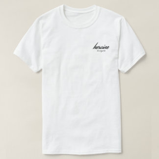 Heroine Los Angeles Pocket Tee