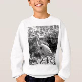 heron sweatshirt