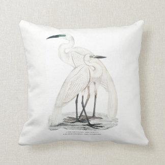 Herons Pillow