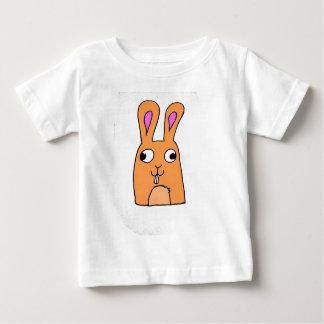 Herp Derp Bunny Baby T-Shirt