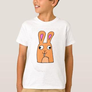 Herp Derp Bunny T-Shirt