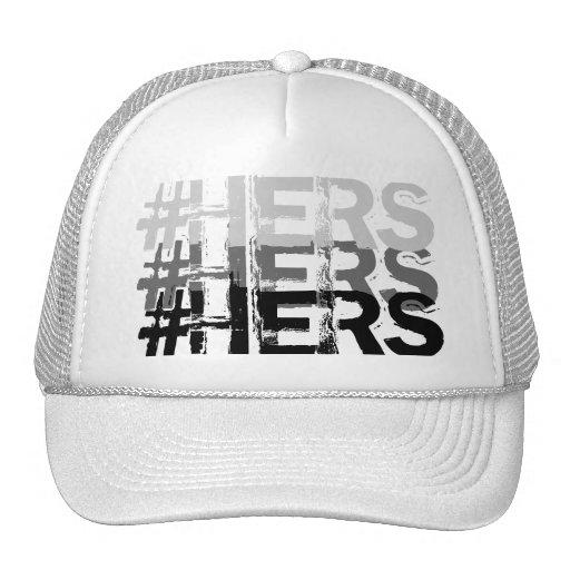 #HERS Trucker Hat