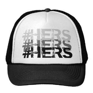 HERS Trucker Hat
