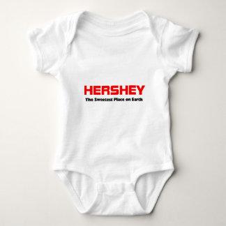 Hershey, PA Baby Bodysuit