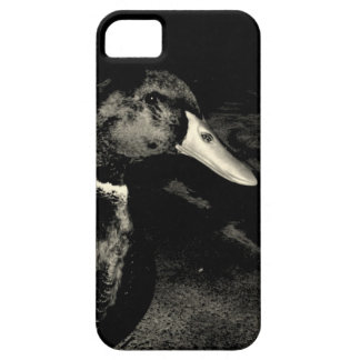 He's Watching You Barely There iPhone 5 Case
