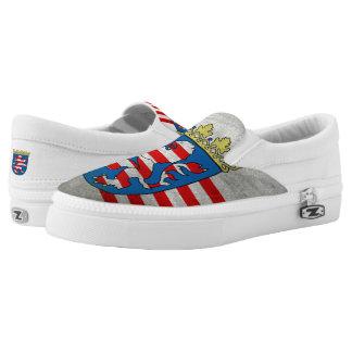 Hesse COA Slip On Shoes