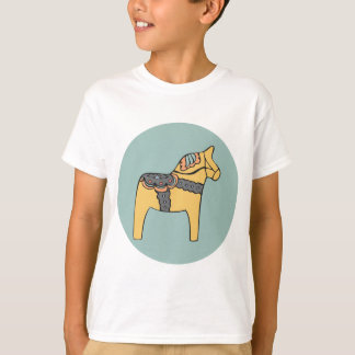 Hest Creative Apparel - Teal T-Shirt