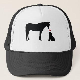 Hest Og Hund Apparel Trucker Hat