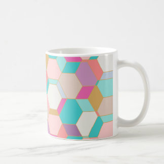 HEX2 COFFEE MUG