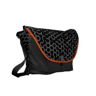 Hex x1x Dark Grey Commuter Bag
