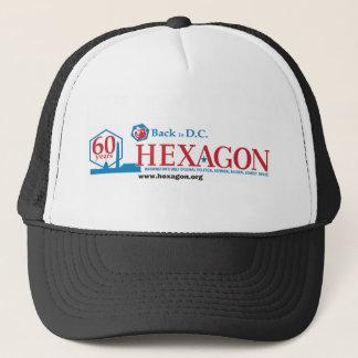 Hexagon Merchandise Hat