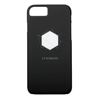 Hexagon - Stronger iPhone Case