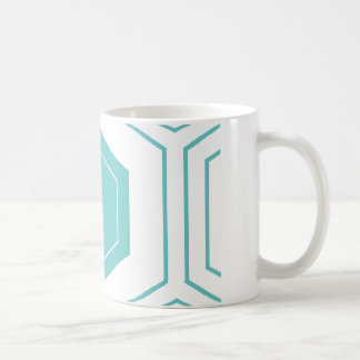 HEXMINT COFFEE MUG