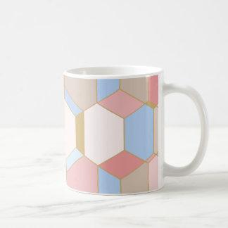 HEXROSE COFFEE MUG