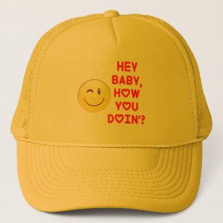 Hey Baby... Trucker Hat