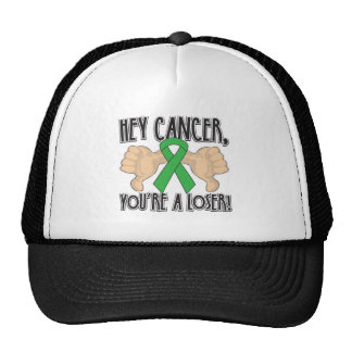Hey Bile Duct Cancer Youre a Loser Cap