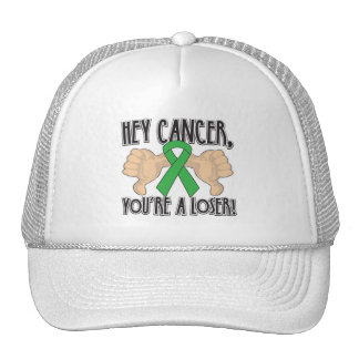 Hey Bile Duct Cancer Youre a Loser Trucker Hat