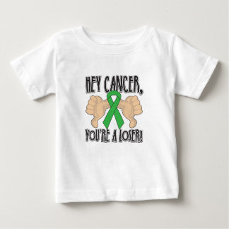 Hey Bile Duct Cancer Youre a Loser T-shirts