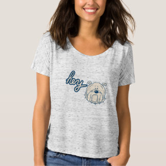 Hey bulldog! T-Shirt