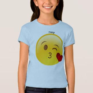 hey emoji T-Shirt