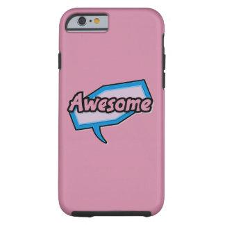 Hey Girl Tough iPhone 6 Case