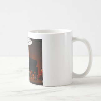 Hey I hear you're a great guy! (and if you only kn Coffee Mug