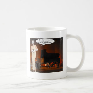 Hey I hear you're a great guy! (and if you only kn Mug
